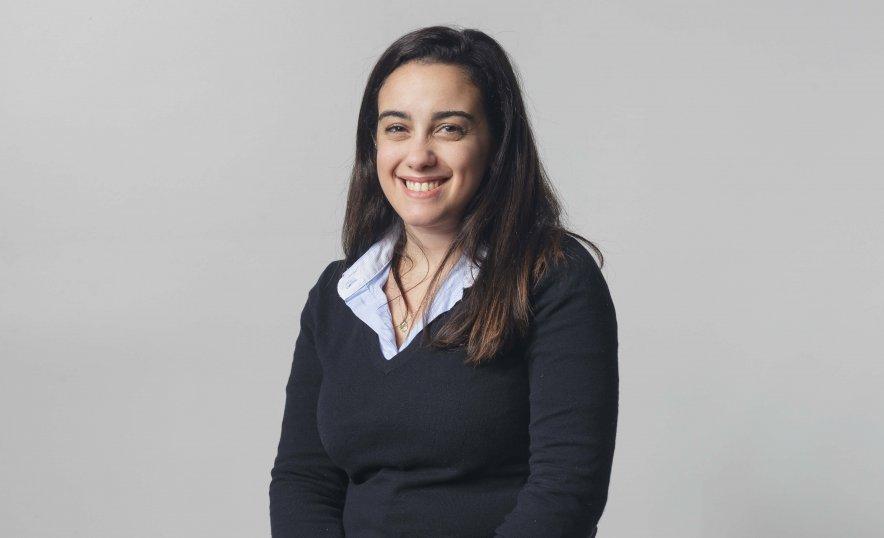 Carolina Tondo