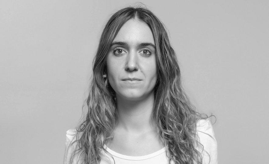 Anahí Abella