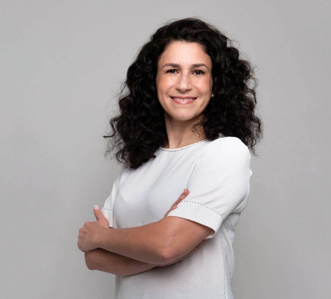 Rebeca Gharibian